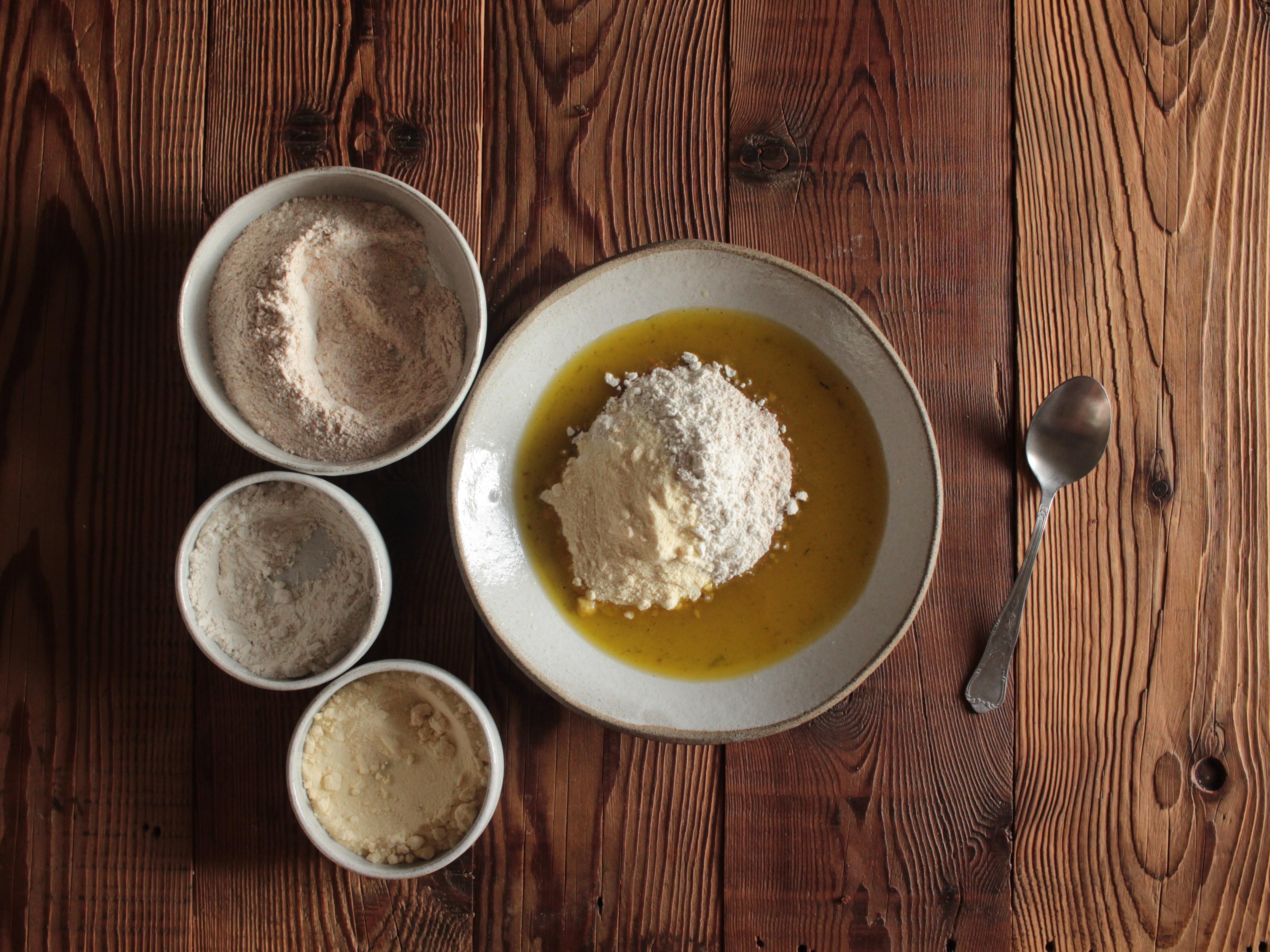 ingredienti per torta salata