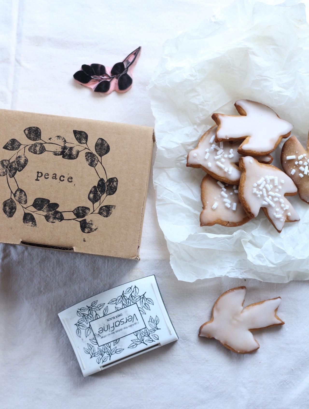 regalare biscotti